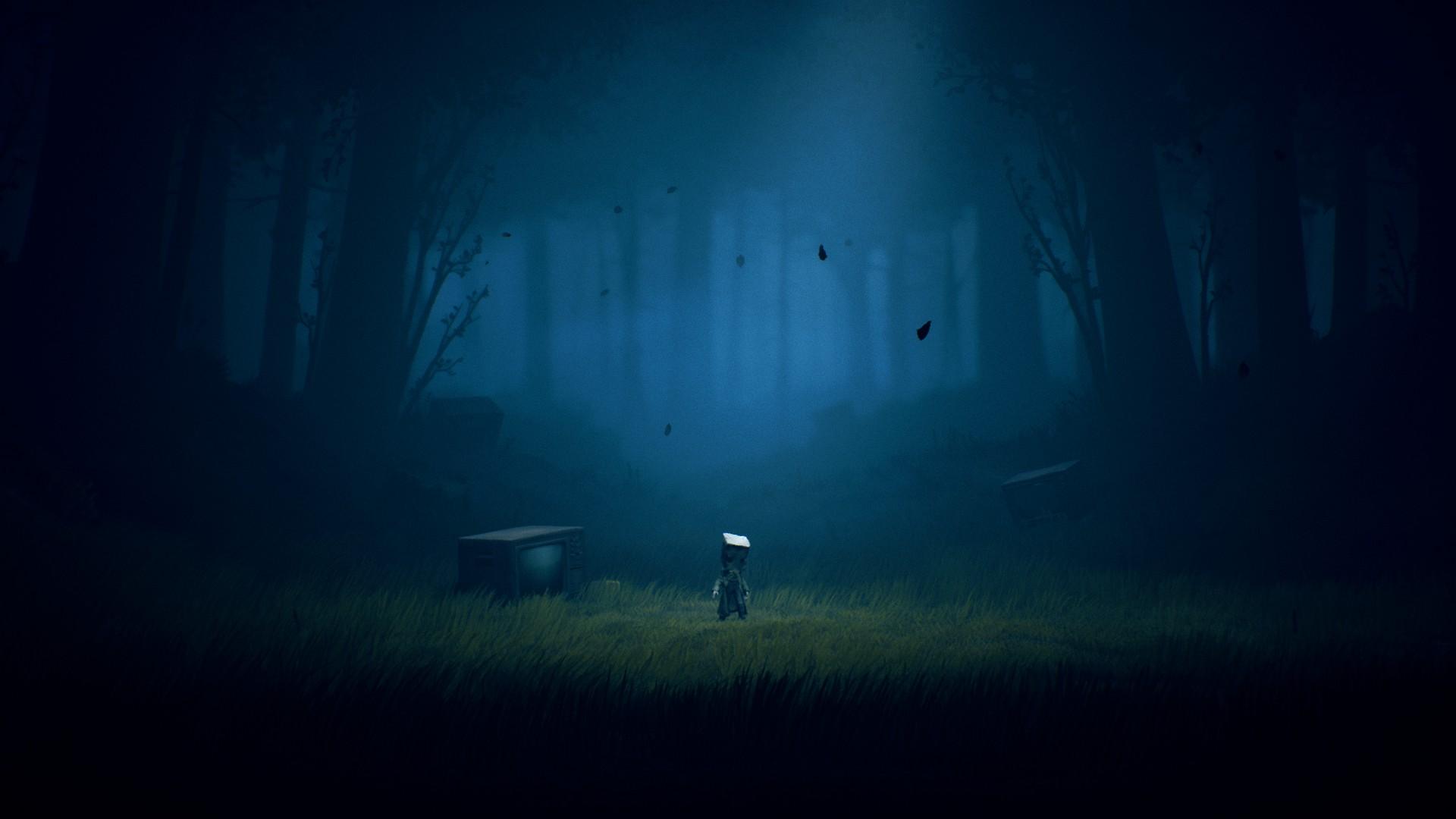 [Primeras impresiones] Little Nightmares 2 (demo)
