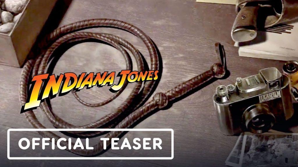 Bethesda presenta el primer juego de Indiana Jones en 11 años