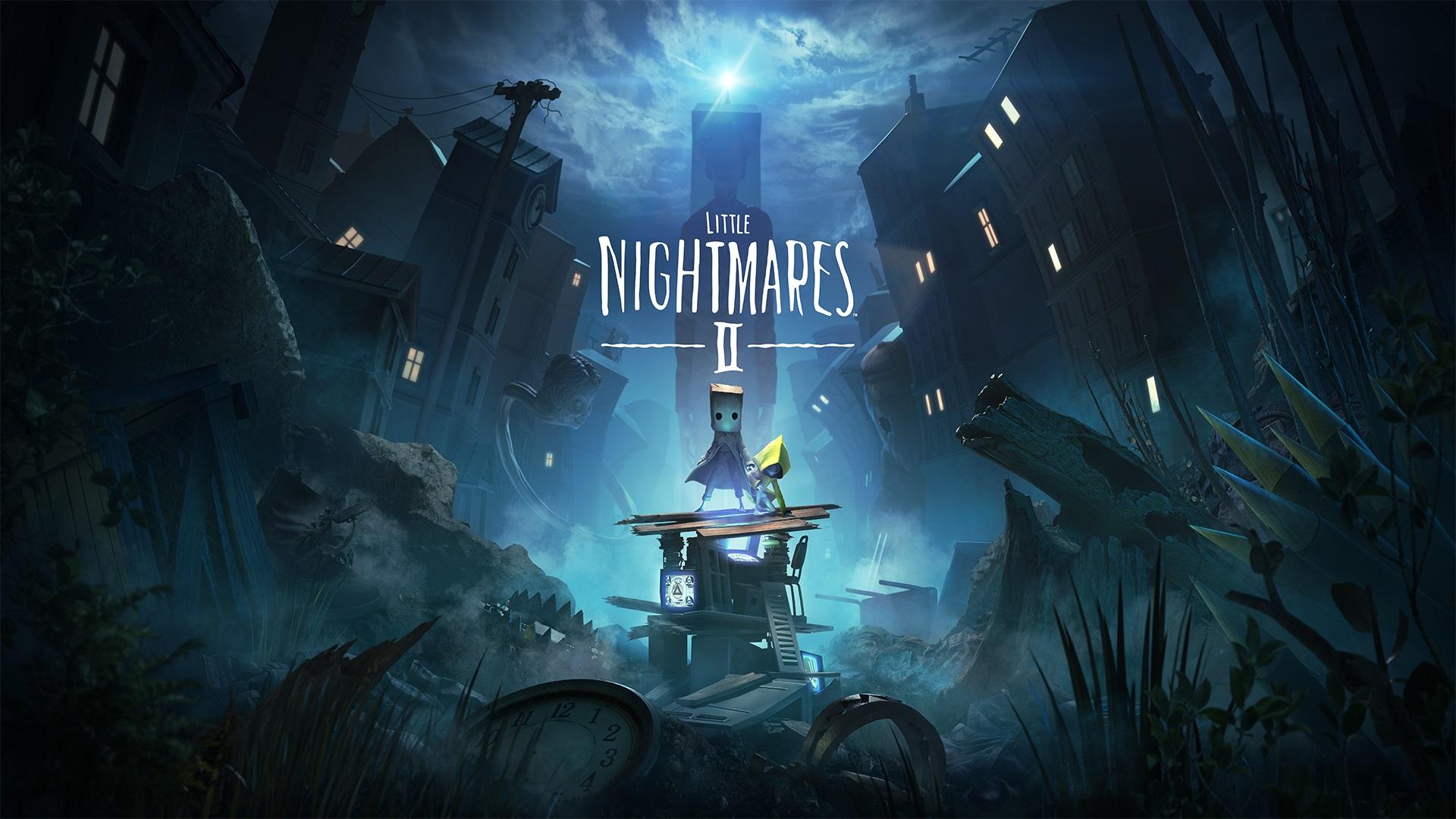 [Análisis] Little Nightmares 2, la humildad de las pesadillas