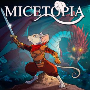 [Análisis] Micetopia, una divertida aventura medieval en 2D