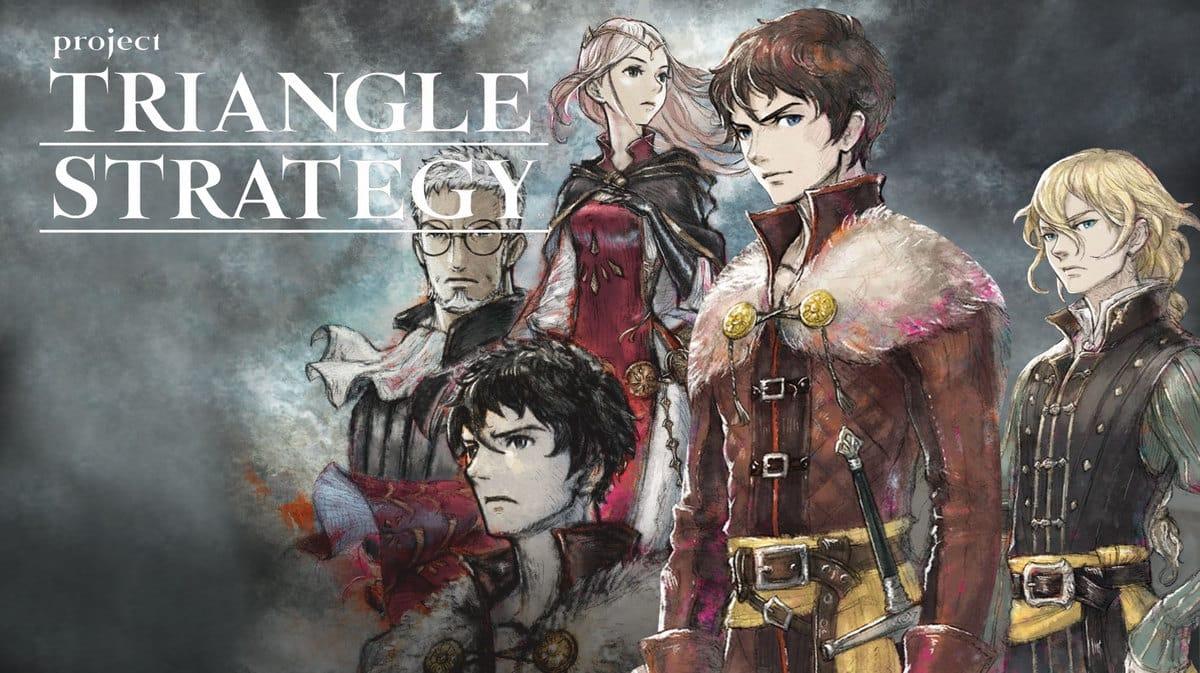 Seis preguntas para Project Triangle Strategy