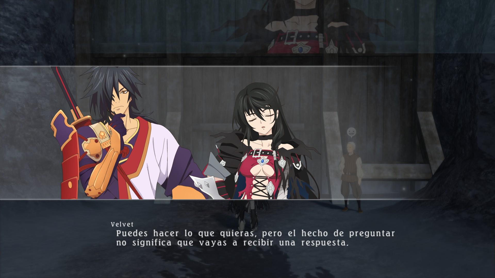El concepto de libertad en los juegos de Tales of