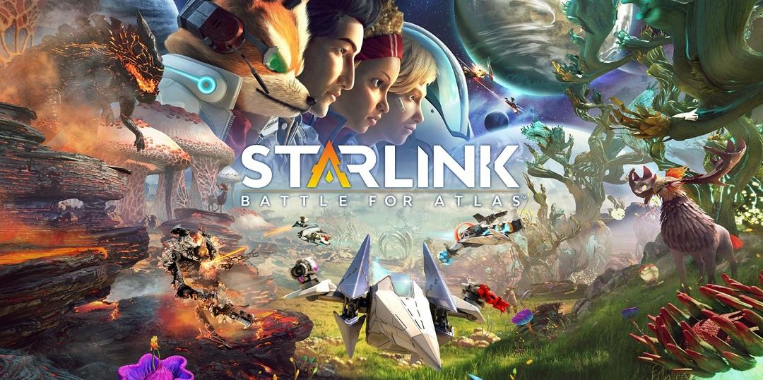 [Análisis] Starlink: Battle For Atlas, Star Fox se une a esta maravillosa aventura de Ubisoft