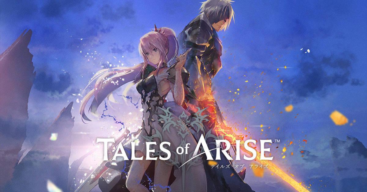 Tales of Arise: fecha de lanzamiento, ediciones especiales y gameplay