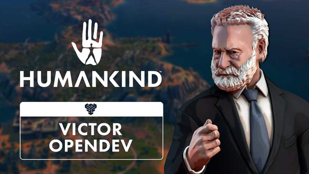 Humankind Opendev Victor