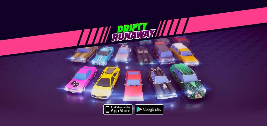 Drifty Runaway