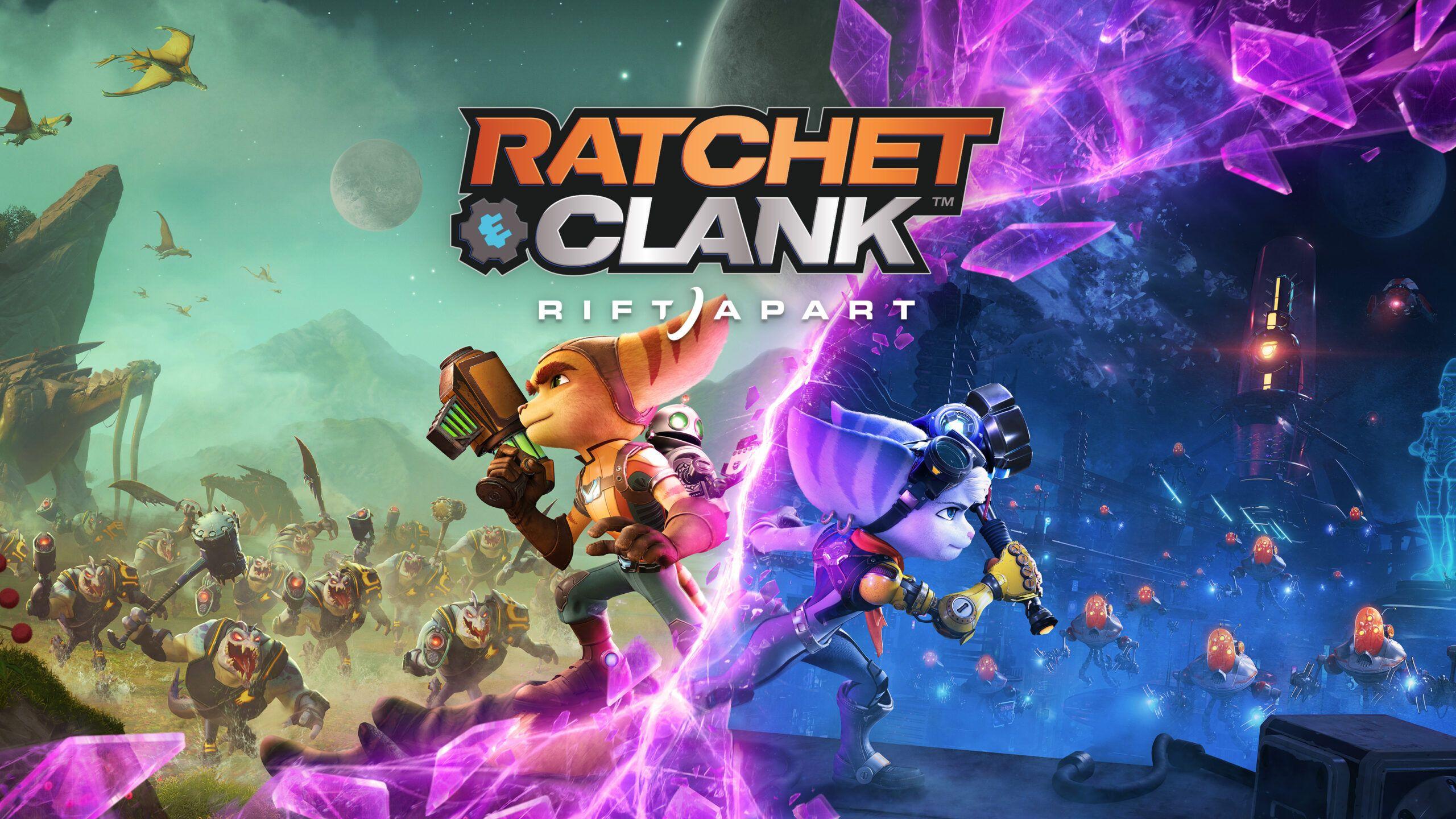 [Análisis] Ratchet & Clank: Una dimensión aparte