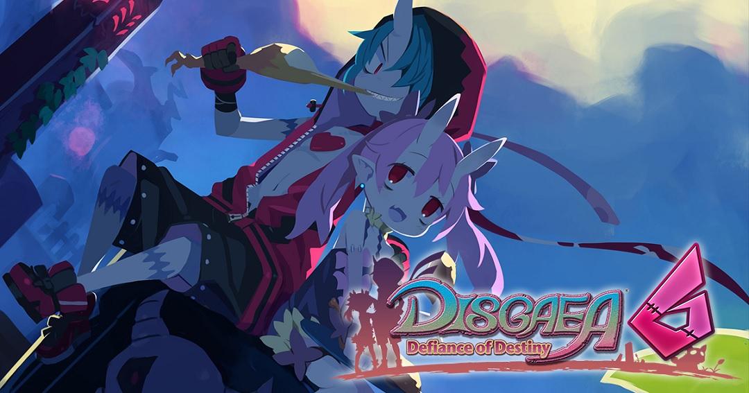 [Primeras impresiones] Disgaea 6: Defiance of Destiny, la nueva entrega y Zed nos roban el corazón