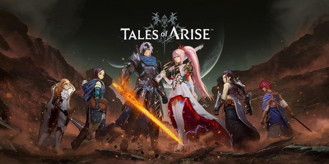 Dohalin y Kisara completan el plantel de Tales of Arise