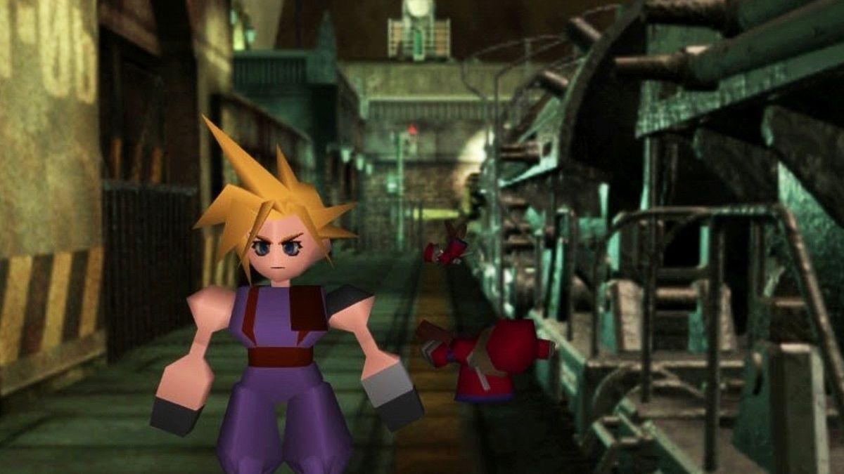 [Columna] Me he pasado el Final Fantasy 7 original en 2021