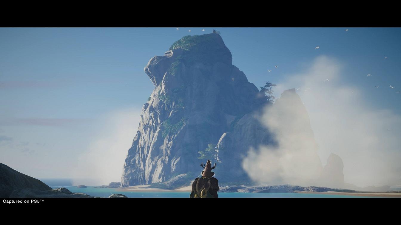 Iki Island: Lo nuevo de Ghost of Tsushima: Director's Cut tiene nuevo tráiler en castellano