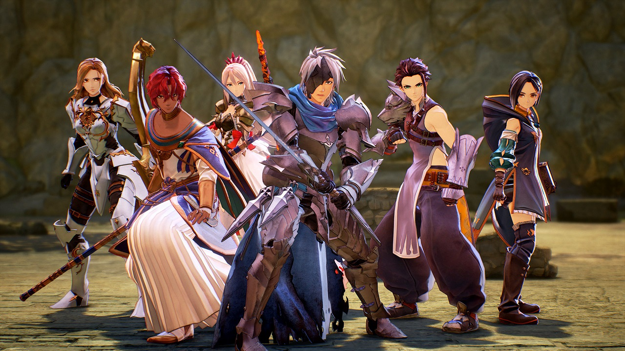 Mis miedos con Tales of Arise