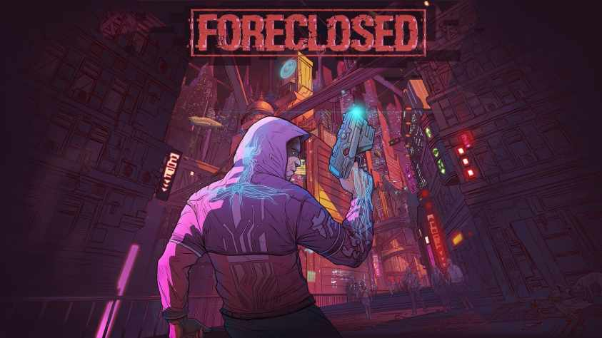 [Análisis] Foreclosed, El Frankenstein Ciberpunk