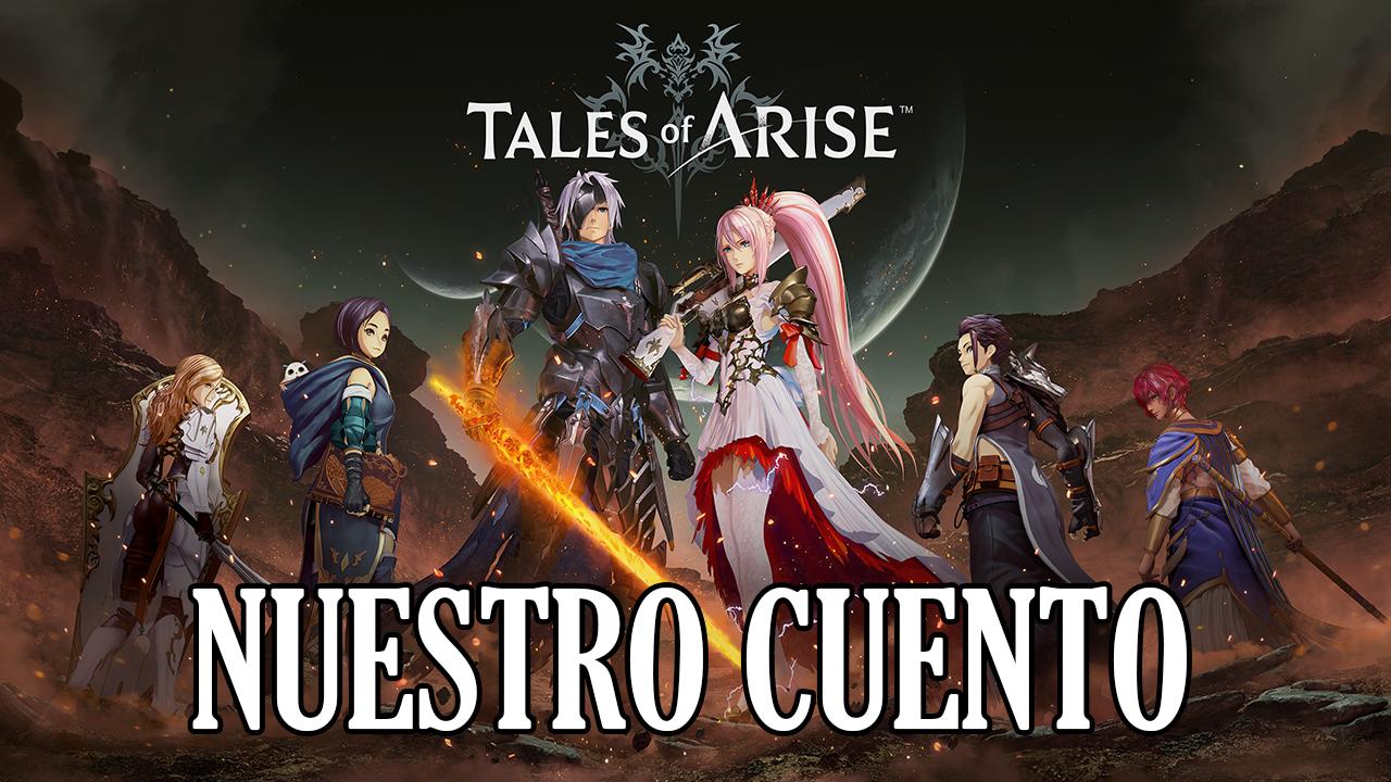 'Nuestro cuento', vídeo especial de la comunidad hispana de Tales of