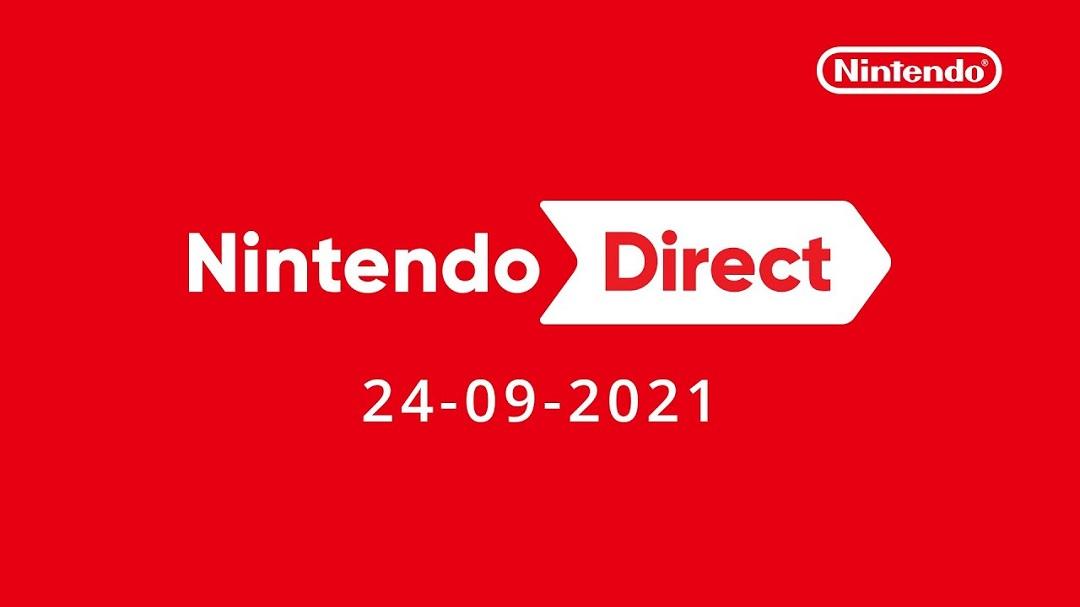 [Resumen] Nintendo Direct 24/09/2021: Nuevos directos, N64+SEGA, Kirby, Splatoon y Bayonetta