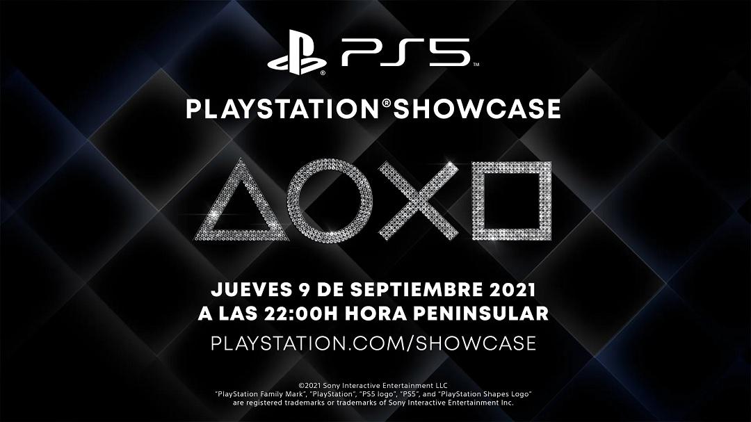 [Resumen] PlayStation Showcase 09/09/2021: PS Studios y Marvel se roban el evento