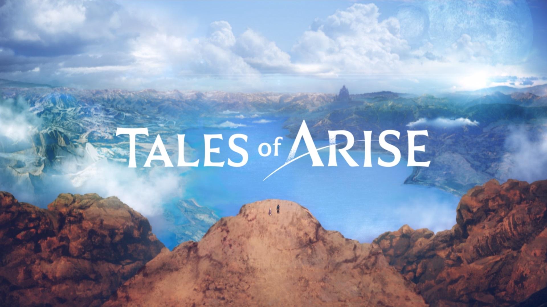 [Análisis] Tales of Arise, la actualización del cuento